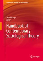 contemporary soc theory cover